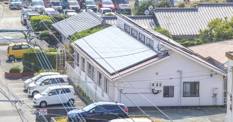 太陽光発電のご紹介